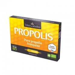 Propolis BIO ampoules
