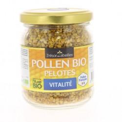 Pollen BIO Trésor des abeilles